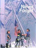 We will never forget
